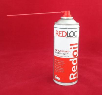 Redloc Redoil