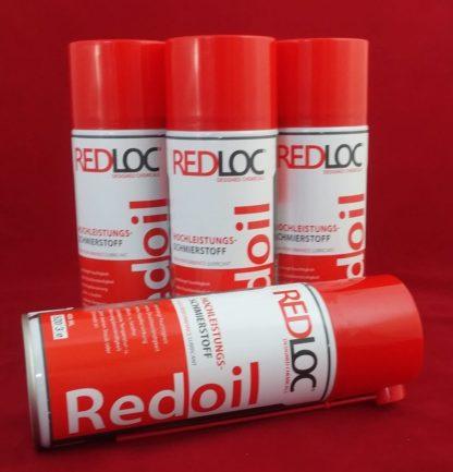 Wartungsöl, Multifunktionsspray