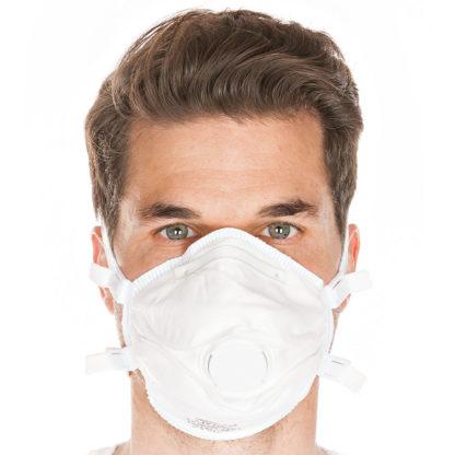 Atemschutz FFP 3