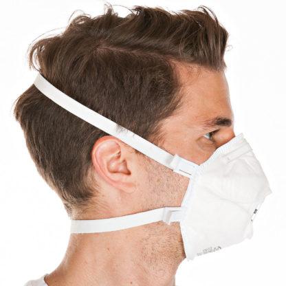 Atemschutz mit Ventil