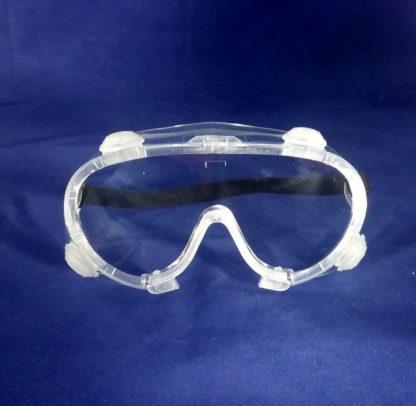 Antibeschlagbrille