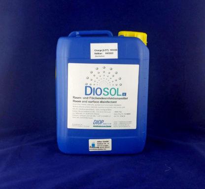 Diosol H2O2