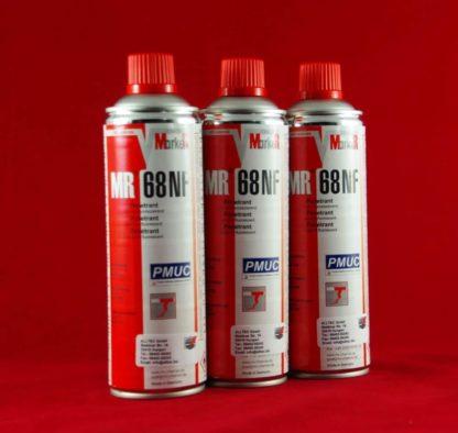 Farbeindringmittel MR 68 NF