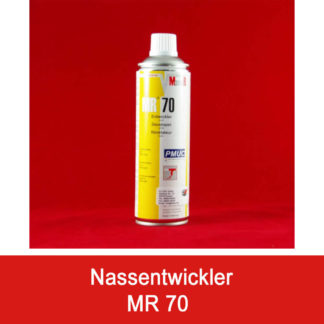 Nassentwickler MR 70
