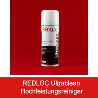 RedLoc Ultraclean Hochleistungsreiniger
