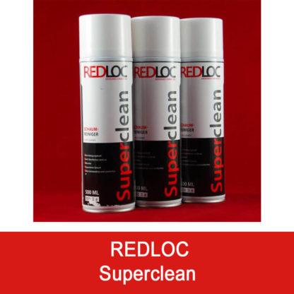RedLoc Superclean