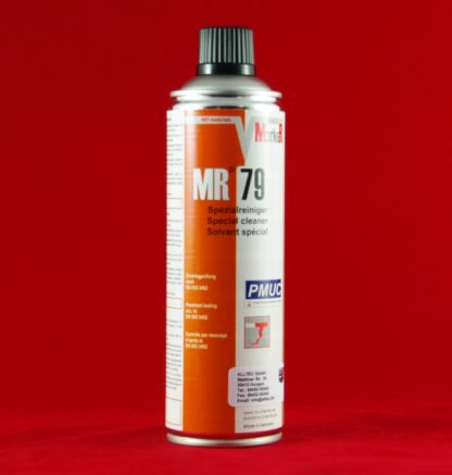 Zwischenreiniger MR 79