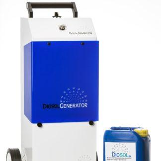 Diosol Generator