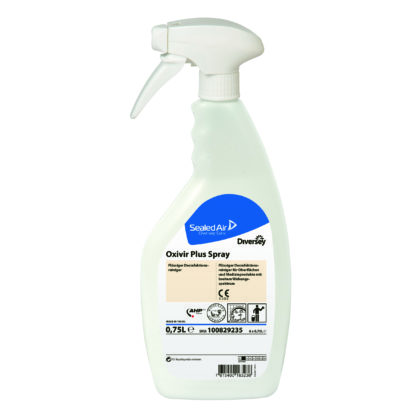 Oxivier Plus Spray