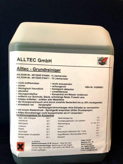 Alltec-Grundreiniger
